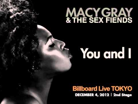 Macy Gray - Happiness