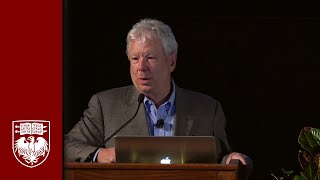 Richard Thaler on Behavioral Economics: Past, Present, and Future. The 2018 Ryerson Lecture