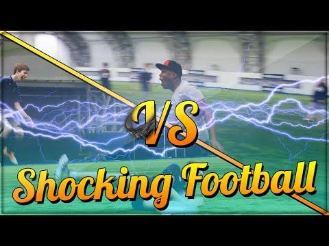SHOCKING FOOTBALL