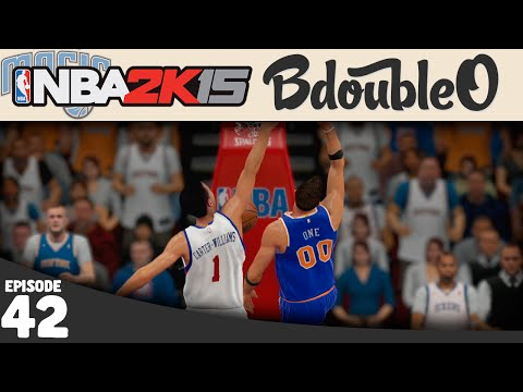 NBA 2K15 :: Best Grade in the Class?