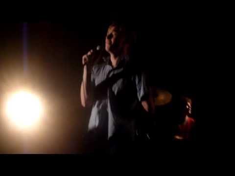 The Drums - I'll Never Drop My Sword (London HMV Forum 2010)