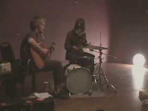 Two Gallants - &quot;Steady Rollin&#039;&quot; Saddle Creek Records