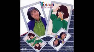 Yoshimi Iwasaki 岩崎良美 Touch タッチ 1985 Full Album Anime Ost