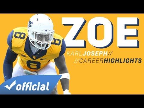 Zoe Karl Joseph Career Highlights