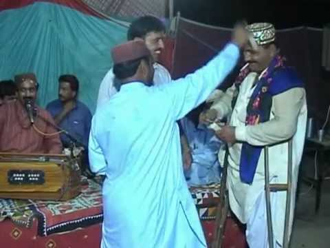 Shafi Faqeer Part6 at village Zawar Ali Khan Zardari near Trimore...
