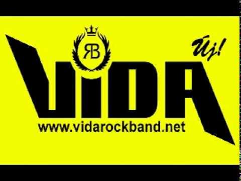 Vida Rock Band - Elmegyek