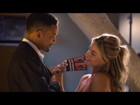 Focus – Teaser Trailer – Official UK Warner Bros.