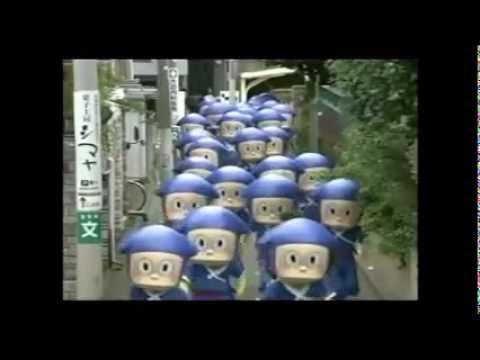 Bromas japonesas divertidas