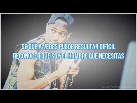 Ariana Grande feat. Big Sean - Best Mistake (Sub Español)