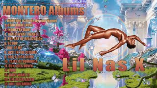 Download lagu LilNasX - MONTERO (Full Albums) Greatest Hits Playlist 2021   TOP 100 Songs of the Weeks 2021