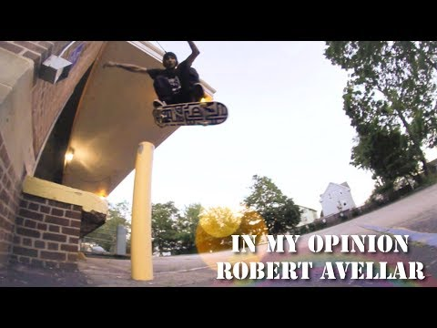 "Anthony Shetler's ""In My Opinion"" featuring Robert Avellar"