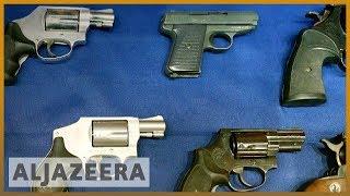 🇧🇷 Brazil's Bolsonaro relaxes gun ownership law l Al Jazeera English