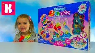 Орбиз Парк приключений / Обзор игрушки /Распаковка набора с шариками Orbeez