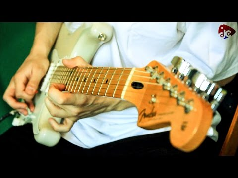 Misirlou (cover) - Pulp Fiction / Taxi (guitar and trumpet)