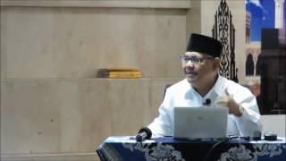 Ustad Dr. Soetrisno Hadi : Aspek Esoterik Islam