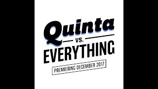 Quinta Vs. Everything (trailer) on Facebook Watch