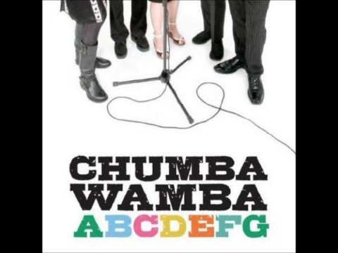 Chumbawamba - Torturing James Hetfield
