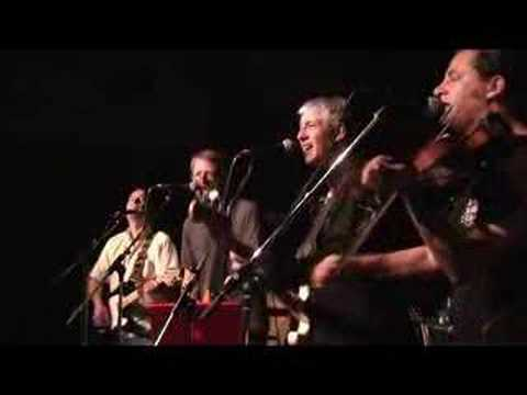 Camper Van Beethoven-Take the Skinheads Bowling-The Attic