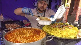The King of Indian Dosa. London Street Food