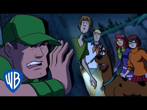 Scooby-Doo! | WrestleMania Mystery: Amazing