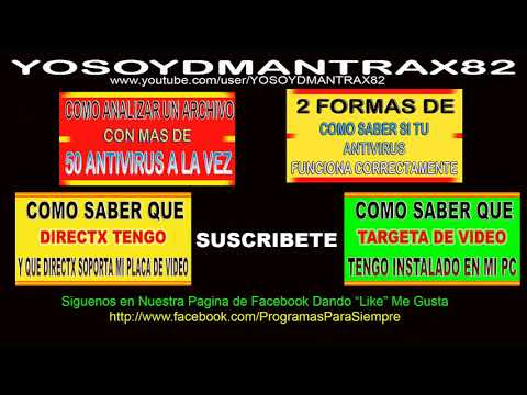 COMO REPRODUCIR TODOS LOS FORMATOS EN WINDOWS MEDIA [MKV] [DVD] [3GP] Y MAS. [WINDOWS 7,8,8.1]