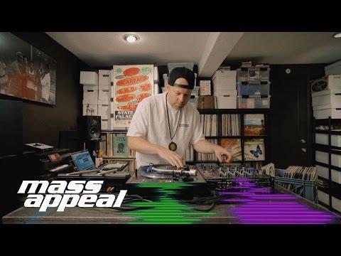 DJ Shadow Ft. Ernie Fresh The Sideshow music videos 2016 hip hop