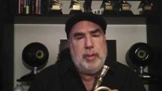 Brecker Brothers Band Reunion Presentation