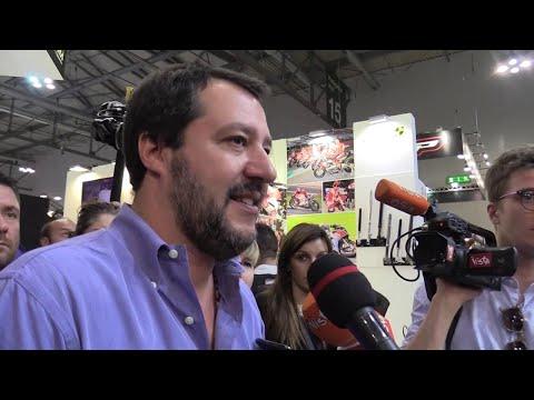 'Anticamera della dittatura', Salvini replica a Berlusconi: