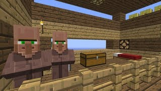 Mejores Gráficos en Minecraft, Traditional Beauty Pack de Texturas Review Minecraft 1.2.5