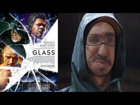 GLASS - CRITIQUE POST-PROJECTION