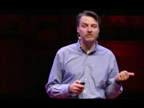 Is Big Data Killing Creativity? | Michael Smith | TEDxHarvardCollege
