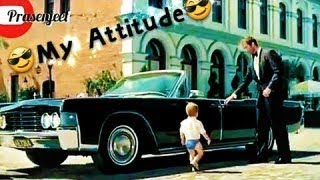 Funny Baby Attitude WhatsApp Status Videos 30 Second 2018 | Tayyab Production