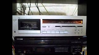 Nakamichi 480 Mannheim Steamroller Going To Another Place