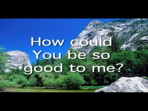 David Crowder Band - No One Like You