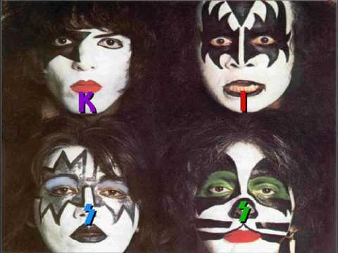 Kiss - Save Your Love