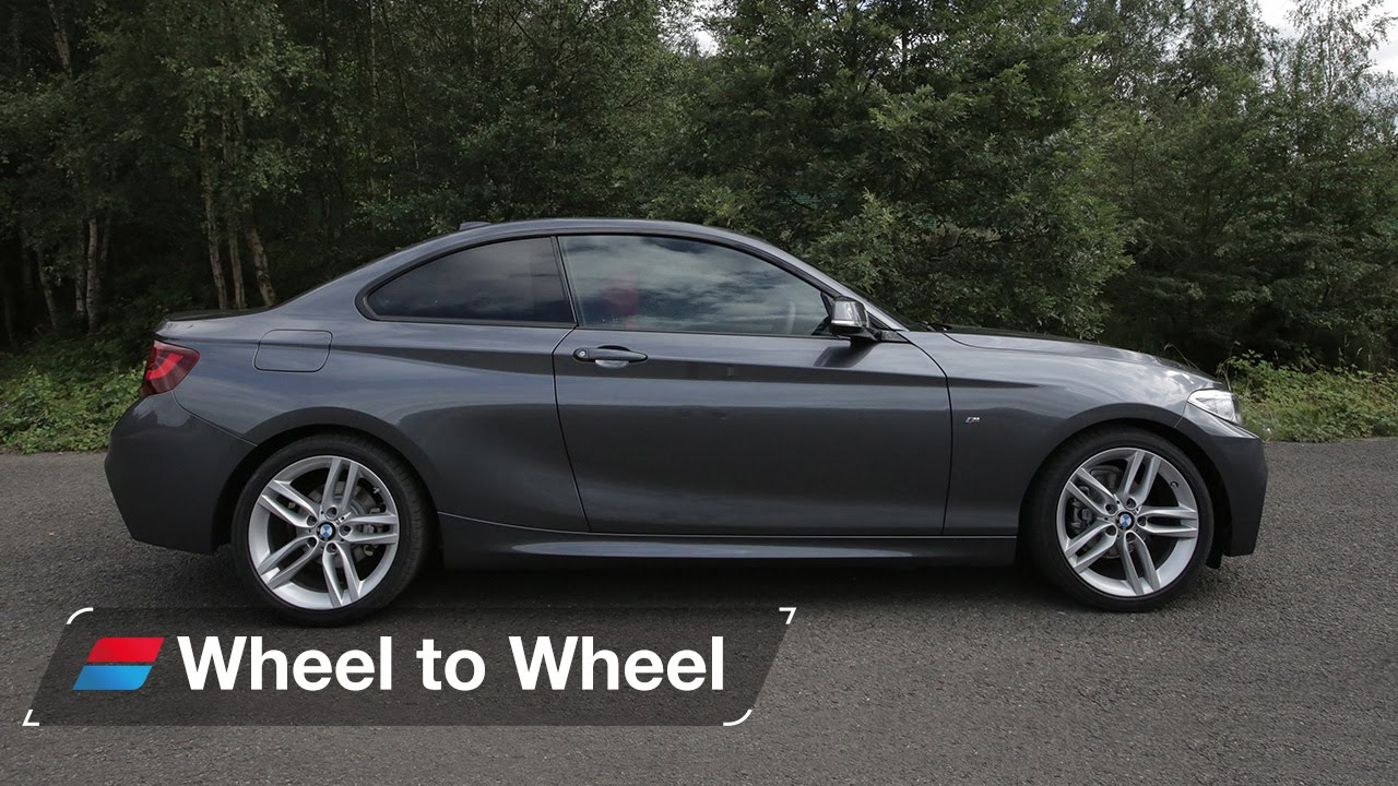 Bmw 2 Series Coupe Vs Mercedes Benz Cla Vs Audi A3 Saloon