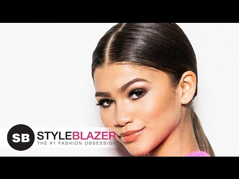 Tailor Made Thursday: Zendaya's Clean Jean Look