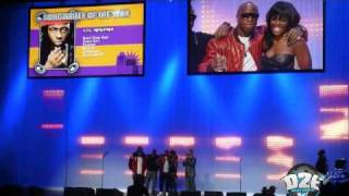 D2Etv 2010 BMI Awards Live Performances YoungMoney, Rick Ross, Usher, Will.i.Am and More