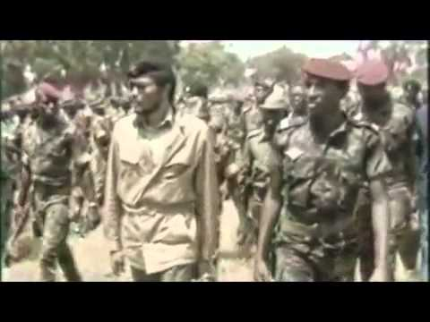 Thomas Sankara The upright man part3