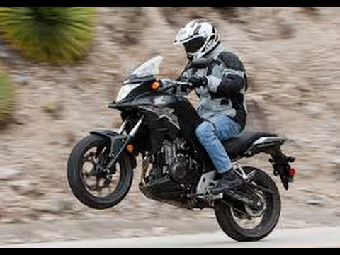 honda cb 500 x 2015 video youtube. Black Bedroom Furniture Sets. Home Design Ideas