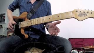 Steve Gunn - Guitar Power