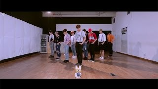 [SPECIAL VIDEO] SEVENTEEN(???) - '?? NICE' (VERY NICE) DANCE PRACTICE ver.