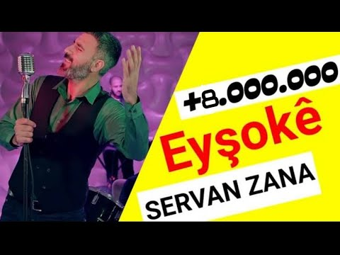 Serwan Zana - Eyşoke , Keçelo , Meyro, Werne Milan Kürtçe Halay 2018
