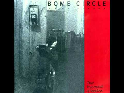 Bomb Circle - Indecision (1989) Austria