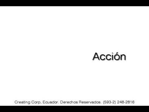 Ejemplo didáctico de acción correctiva (calidad)