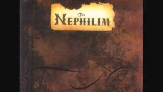 Fields of the Nephilim Moonchild