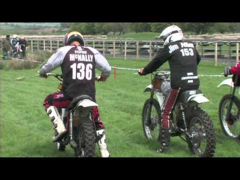Scottish Classic Motocross Drumclog 2014 Part 2