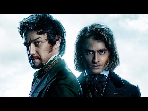 Victor Frankenstein ( full Moviews English ) Stars: Daniel Radcliffe, James McAvoy streaming vf