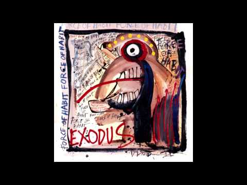 Exodus - One Foot In The Grave
