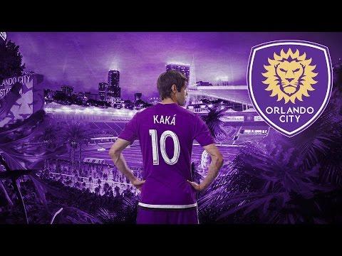 Kaka Welcome To MLS(Free Giveaway)
